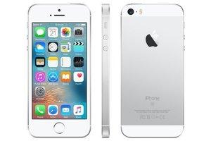 Apple iPhone SE 64GB Zilver