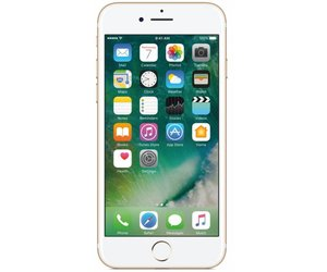 Apple iPhone 7 256GB Goud