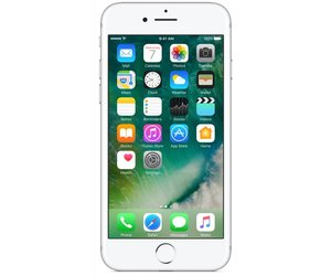 Apple iPhone 7 256GB Zilver