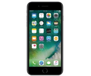Apple iPhone 7 Plus 32GB Zwart