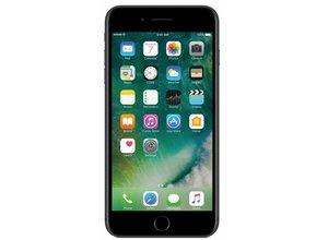 Apple iPhone 7 Plus 128GB Zwart