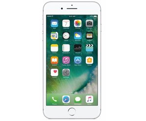 Apple iPhone 7 Plus 128GB Zilver