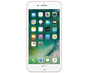 Apple iPhone 7 Plus 256GB Roségoud