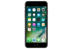 Apple iPhone 7 Plus 256GB Gitzwart