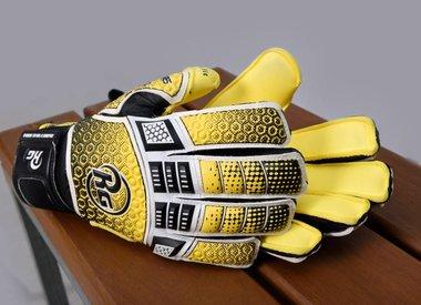 Fingersave keeperhandschoenen
