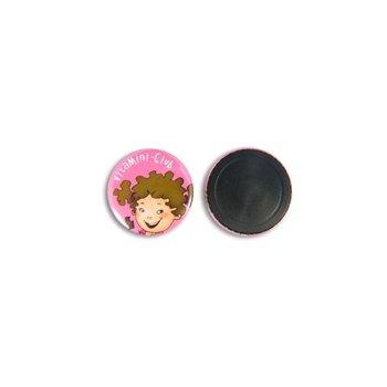 Koelkastmagneet Button 37 mm