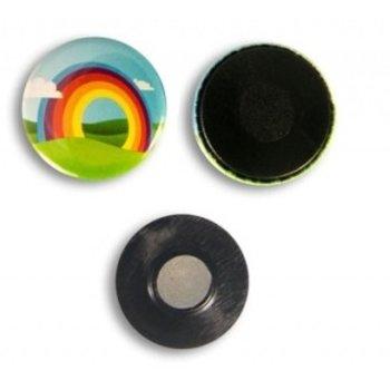 Kledingmagneet Button 25 mm - Copy