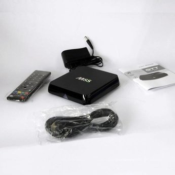 M8S Android TV Box