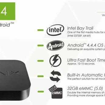 Minix Neo Z64 Android