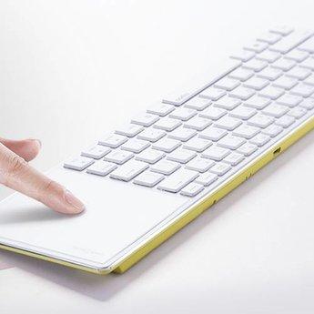 Rapoo E2800p draadloos toetsenbord 5GHz