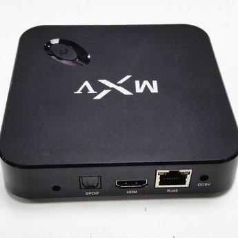 MX V Android TV Box kopen