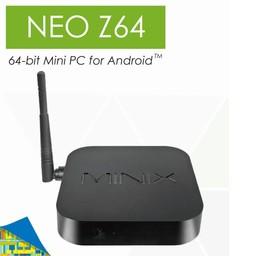 Minix Neo Z64 Android TV Box