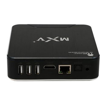MXV Plus Android TV Box