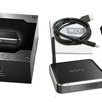MXQ M10 Android TV Box