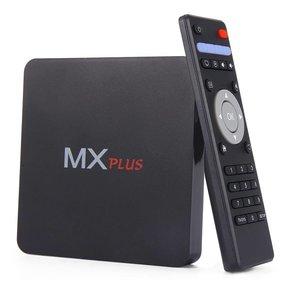 MX Plus Android Lollipop tv box