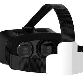 VR Box VR02 Virtual Reality Glasses