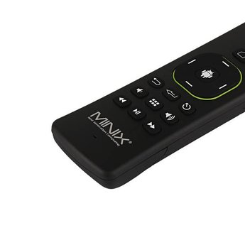 Minix Neo A2 Lite remote control for android tv box