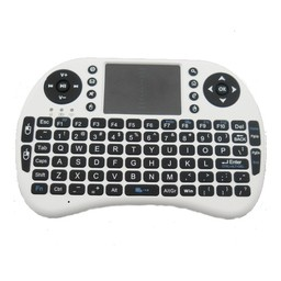 Type i8 White mini keyboard for android tv box