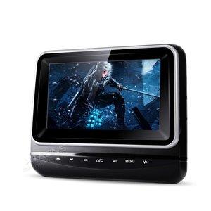 HD7 Mini auto dvd speler
