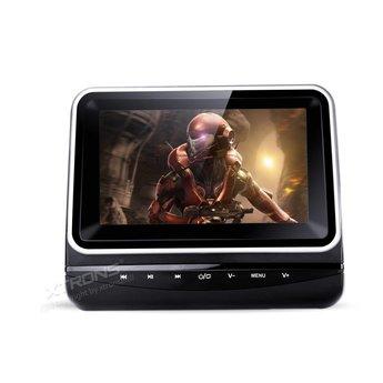 Xtrons HD7 Mini car dvd player