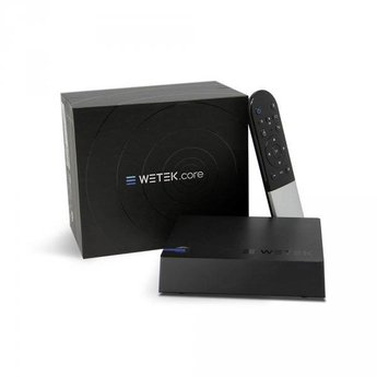 Wetek Core - Android TV-Box