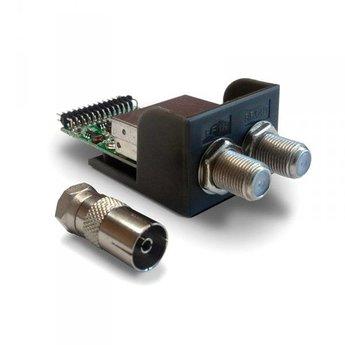 Wetek DVB-C/T/T2 Tuner for the WeTek Play