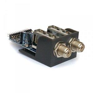 DVB-S2 Satelliet Tuner voor de WeTek Play