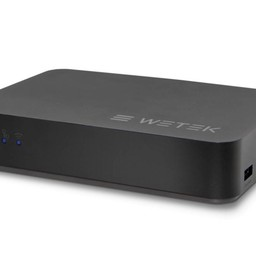 Wetek Play Android media center en tuner