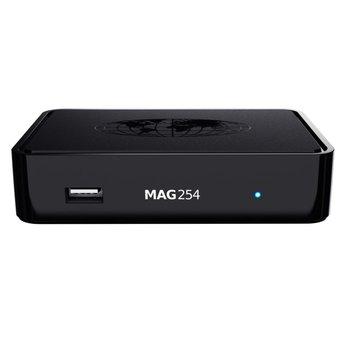 Infomir MAG 254 IPTV Set-Top Box