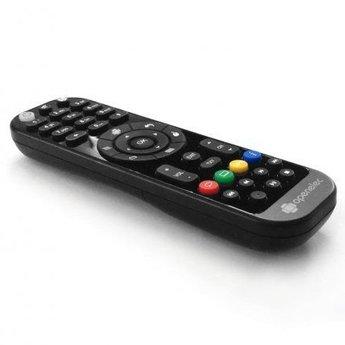 Wetek OpenELEC mediaspeler met DVB-S(2) tuner