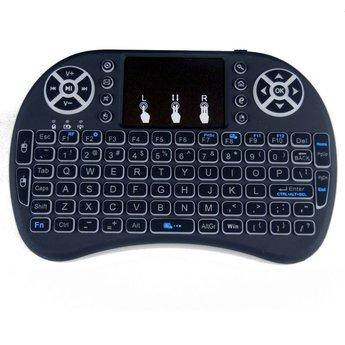 Type i8 keyboard met Backlight