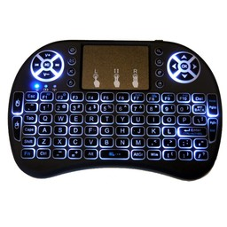 Type i8 keyboard met Backlight