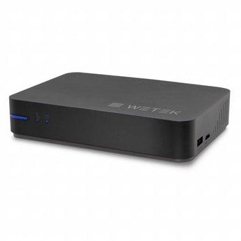 Wetek Play 2 - 4K TV Box met tuner