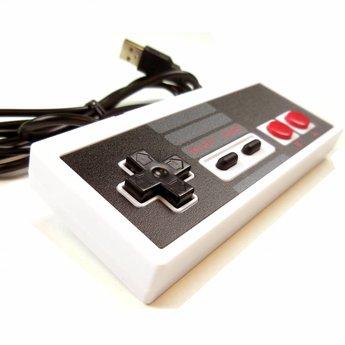 Retro USB Controller type NES
