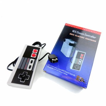 Mini NES Controller for Nintendo Classic Mini