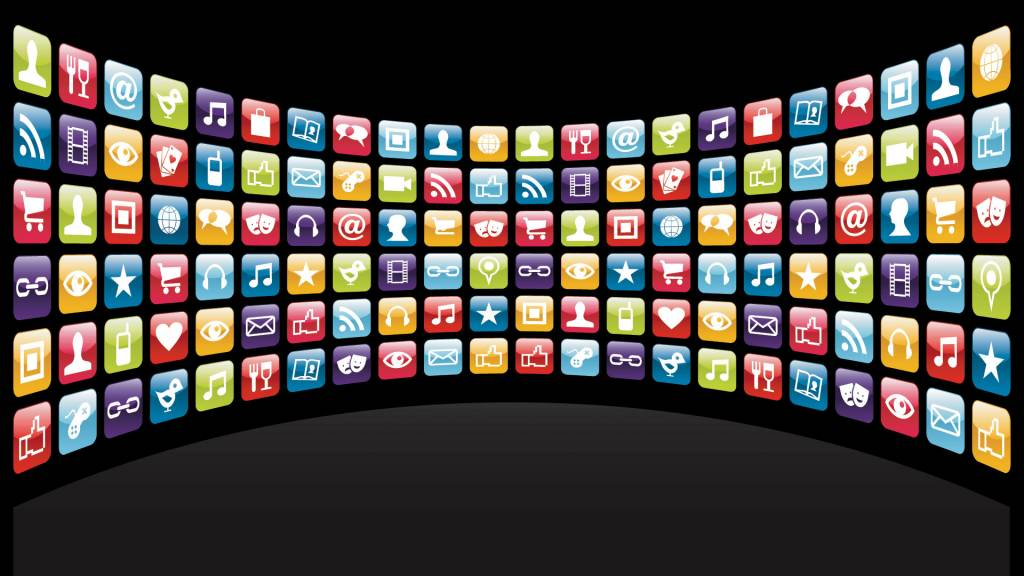 Populaire Android Apps