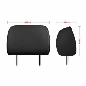 Xtrons HD909 headrest car dvd player