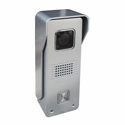 Wifi Deurbel met Camera - Slim&Veilig