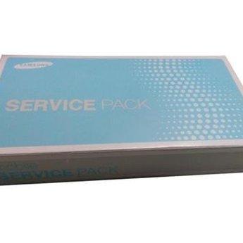 Samsung Galaxy S6 SM-G920F Lcd Display White GH97-17260B Service Pack