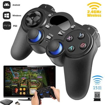 Universal Gamepad for Android with 2.4GHz USB dongle