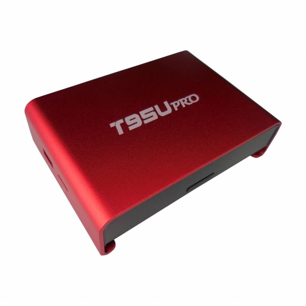 T95U Pro Android TV Box
