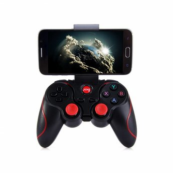 T3 Gamepad - Android Bluetooth gamepad voor Android TV Box en Android telefoon