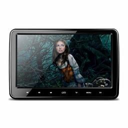 Xtrons HD101 auto dvd speler