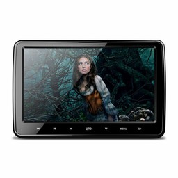 Xtrons HD101 car dvd player