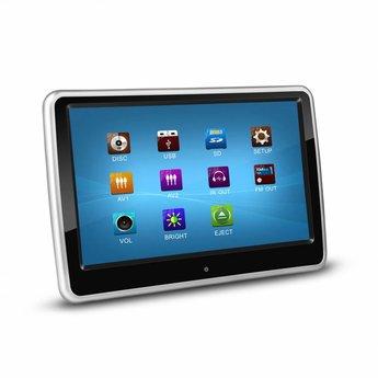 Xtrons HD101 Touch auto dvd speler