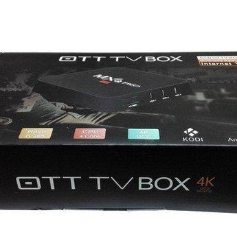 MXQ Pro Android TV Box - Copy