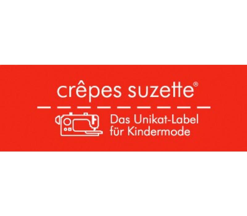 Kindergartentasche mit Namen bestickt FEE