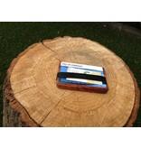Lumbr Wooden Wallet BØRS (Maple)