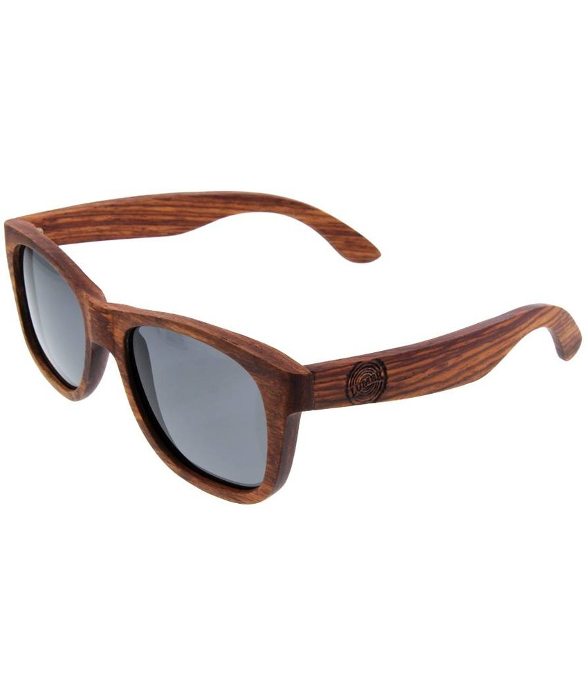 Sunglasses Shine Oak