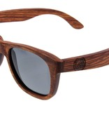 Lumbr Sunglasses Shine Oak